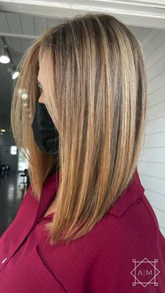 Blonde Highlights With Lowlights, Hair Highlights, Light Brown Hair, Dark Hair, Balayage Brunette, Cute Cuts, Hair Colorist, Cut And Style, Cool Hairstyles