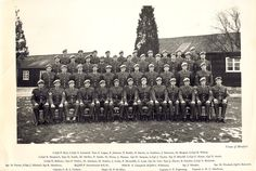 22 SAS G Sqn photo late 1960s