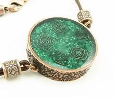 Image result for orgone pendant