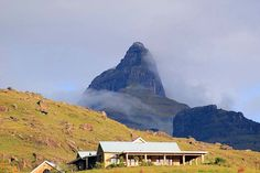 Great Escapes – Drakensberg Hideouts Read more on http://www.wheretostay.co.za/blog/?p=523