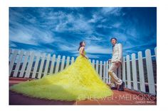 金马伦高原婚纱摄影 Cameron Highlands Outdoor Pre-Wedding Photography