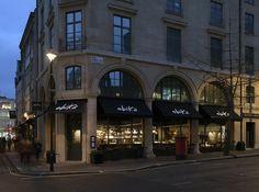Obikà Mozzarella Bar - London Poland Street
