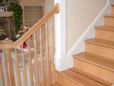 75 Best 3 Baseboards and Trims images | Stairs trim, Contemporary stairs, Baseboard