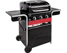Charbroil Gas- und Holzkohlegrill Gas2Coal
