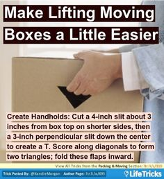 Pack all of your Clothes with Ease http://lifetricks.com/packing-moving/