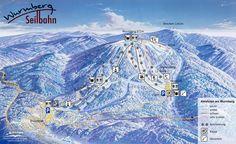 Wurmbergseilbahn Braunlage - Am Wurmberg erwartet Sie das größte Skigebiet Norddeutschlands