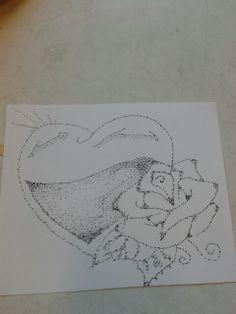 Hartje &roos