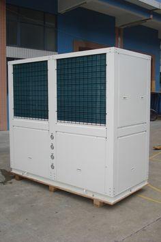 Wotech Commercial Heat Pump Water Heater  58.5-80kw   http://www.wotech.cn