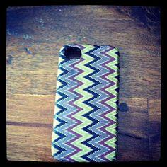 DIY I-phone cover