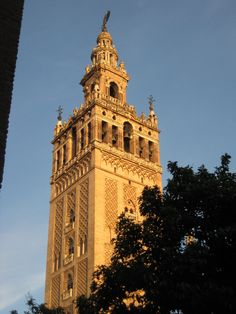Sevilla / La Giralda