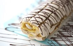 SUKSESSRULL Pudding Desserts, No Bake Desserts, Healthy Desserts, Cake Recipes, Dessert Recipes, Norwegian Food, Norwegian Recipes, Scandinavian Food, Foods To Eat