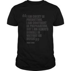 Conor mcgregor i am cocky in prediction shirt