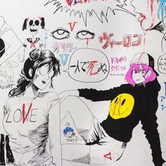 """yuh im an offwhite fien ya i fuck with vlone"" Badass Aesthetic, Aesthetic Art, Aesthetic Movies, Vlone Logo, Arte Grunge, Planet Tattoos, Hypebeast Wallpaper, Anime Eyes, Kawaii Anime Girl"