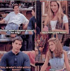 Tv: Friends, Friends Funny Moments, Friends Tv Quotes, Friends Scenes, Funny Friend Memes, Friends Episodes, Friends Cast, Stupid Funny Memes, Funny Relatable Memes