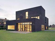 G, Breda Residence by Grosfeld van der Velde Architects