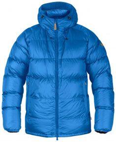 Fjellreven Keb Down Jacket - Jakker - Herre Mens Down Parka, Backpack Storage, Warm Down, Winter Jackets, Clothes, Shopping, Outdoors, Bushcraft, Camping