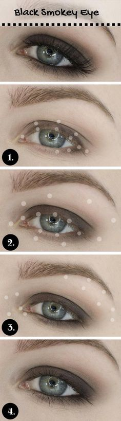 If you are one of those lucky women who were born with blue eyes, you're gonna love this article. We've searched for the best makeup looks for blue-eyed women and complied them into 15 easy step-by-step tutorials. These makeup looks will make your blue eyes shine and sparkle, no matter what shade they are. Get inspiration for …