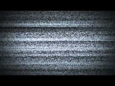 TV Color Bars - Distorted with Static and Timecode - YouTube