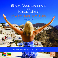 Sky Valentine - Mary Go Round Ft Nill Jay (Project Compression State) by DJ Nill Jay follow back on SoundCloud
