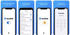 NextDNS: New AdBlocker for iPhone, iPad, iOS All You Need Is, Did You Know, Let It Be, Ipad Ios, Ios App, Parental, Youtube I, Advertising Ads, Streaming Movies