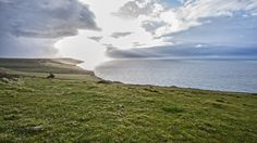 Explore limestone uplands with spectacular sea views © National Trust/Will Wilkinson Sea Cliff, National Trust, Sandy Beaches, Countryside, Explore, Landscape, Water, Outdoor, Water Water