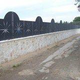 Téléchargez le catalogue et demandez les prix de Portail en fer By citysì recinzioni, portail battante en fer