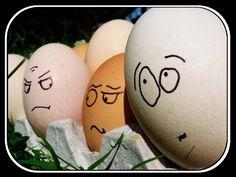 Eggs.. by Niikii.deviantart.com on @deviantART