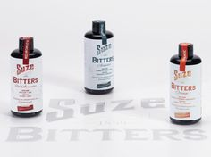 People From Design - Design packaging Suze Bitters - Pernod - ProvideUP