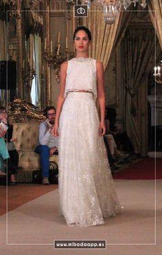 Vestidos de novia santos costura