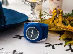 brzydki ptak: XXI wiek - czas na zegarek