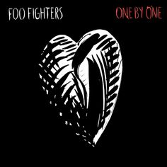 Rock Album Artwork: Foo Fighters - One by One. Also one of my favorites of all time