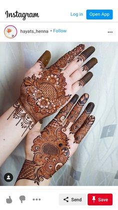Modern Henna Designs, Wedding Henna Designs, Khafif Mehndi Design, Engagement Mehndi Designs, Henna Designs Feet, Latest Bridal Mehndi Designs, Finger Henna Designs, Full Hand Mehndi Designs, Mehndi Designs For Beginners