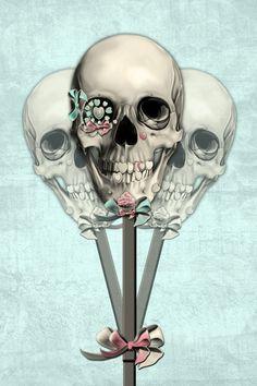 Eternally Sweet by Kristy Patterson Design