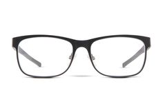 Oscar - Round-rectangle shape frames.                  Price includes prescription lenses and free delivery.