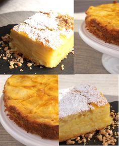 Sweet and savory snacks: Apple pie Apple Recipes, Sweet Recipes, Cake Recipes, Dessert Recipes, Just Cakes, Cakes And More, Mini Cakes, Cupcake Cakes, Cupcakes