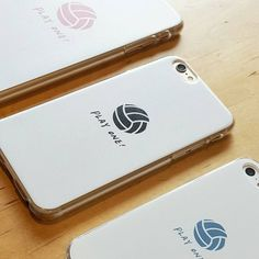 Play one! Volleyball Clipart, Volleyball Quotes, School Goals, Netball, Just A Game, Iphone Accessories, Friend Birthday, Birthday Presents, Liberty