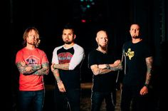 DROWNING POOL to Perform with 82-Year-Old America's Got Talent Contestant John Hetlinger at CHICAGO OPEN AIR