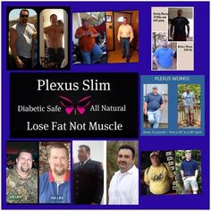 Plexus slim before/after Plexus Slim - The all natural way to lose weight. Contact me to start losing today! www.myplexusfix.com