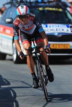 Andy Schleck - Le Tour de France: Stage 11