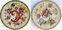 Os Plate Pattern