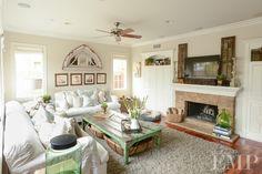 Vicky's Home: Casa cuidada al detalle / A house full of details
