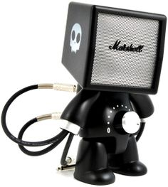 Marshal Boxee Qee by RoboticIndustries (Jim Frecki... | Trampt Library
