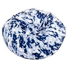 Circo Bean Bag   Digital Camouflage