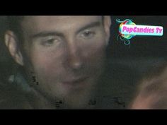 Exclusive! Adam Levine & Anne Vyalitsyna Kiss @ Avalon in Hollywood! - http://maxblog.com/9850/exclusive-adam-levine-anne-vyalitsyna-kiss-avalon-in-hollywood/