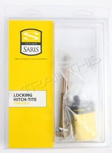 Saris Locking Hitch-Tite 3022 Thelma Hitch Rack Security Lock - $38.99 - http://www.carbonframebikes.com/us/Saris-Locking-Hitch-hitch.html