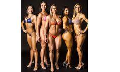 Damas de ferro: conheça o dia a dia das 'mulherzinhas do fisiculturismo' - Jornal O Globo