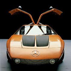 Mercedes Benz C111