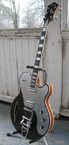 MotorAve BelAire w/ bigsby