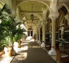 The Taj - Bombay