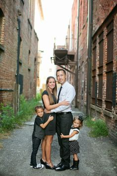 Family photographs downtown | Family Pictures - Downtown Jacksonville